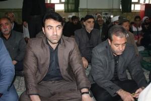 علی خانی وارنا شهر