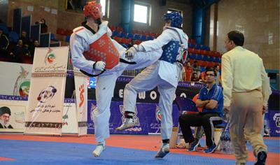 شهرداری ورامین مقتدرانه قهرمان شد/ دانشگاه آزاد و استیل البرز دوم و سوم شدند