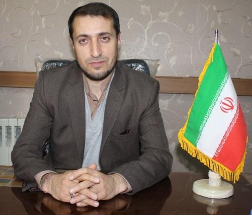 """""""محمد صمدی""""با حفظ سمت به عنوان سرپرست حوزه شهردار منصوب شد"""