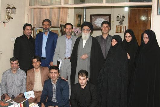 پیام تبریک رییس و اعضای شورای شهر ورامین به مناسبت ایام دهه فجر