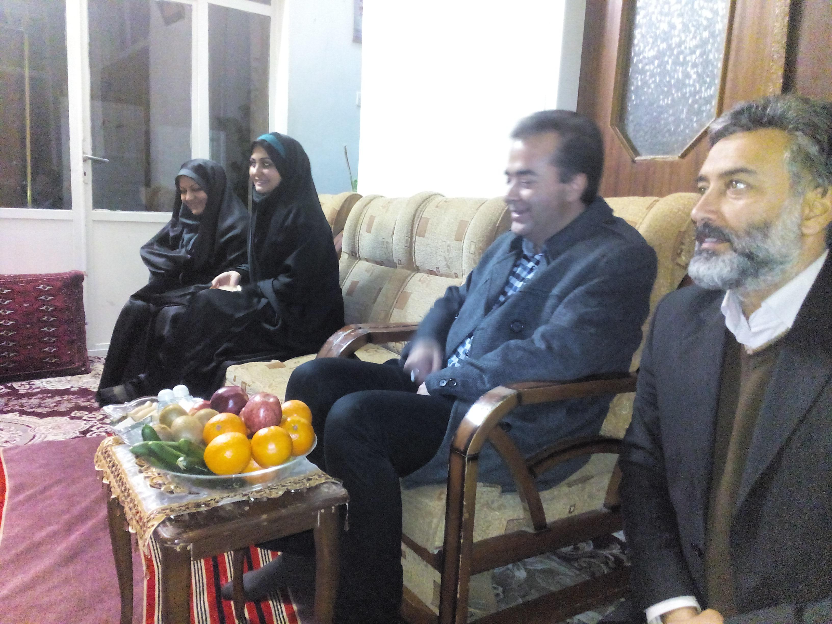 شهردار ورامین:هر چه امروز داریم به برکت خون شهداست