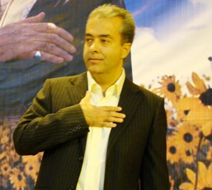 تقدیر و تشکر رییس بنیاد شهید از عملکرد شهردار ورامین