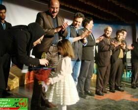 برگزیدگان یازدهمین جشنواره موسیقی ورامین معرفی شدند