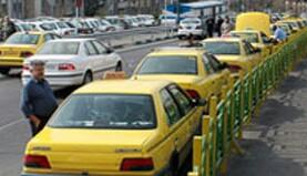 گره کور ترافیک ورامین باز خواهد شد/خطوط تاکسیرانی باید چرخشی شود
