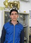 مهدی بیدگلی از جوانان آینده دار فوتسال ورامین به اردوی تیم ملی امید فراخوانده شد