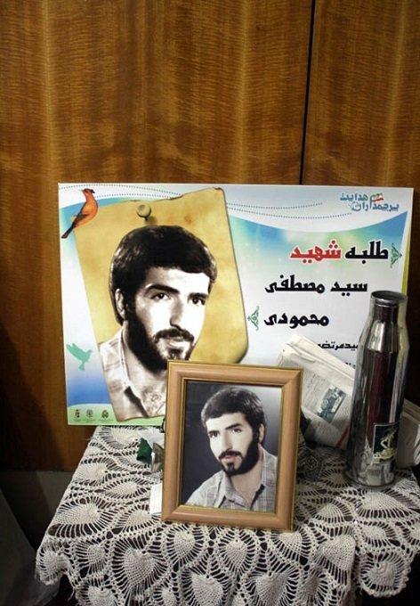 حماسه یک چریک در جبهه سوسنگرد/ آشنایی با شهید طلبه اهل ورامین