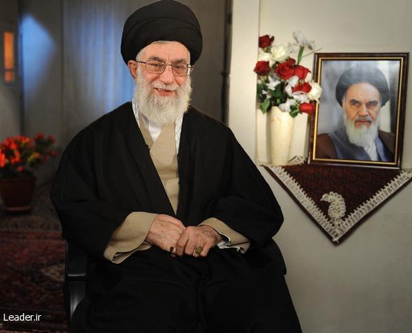 جشن ملی نوروز از نگاه مقام معظم رهبری/ نوروز مورد تایید و تجلیل اسلام است