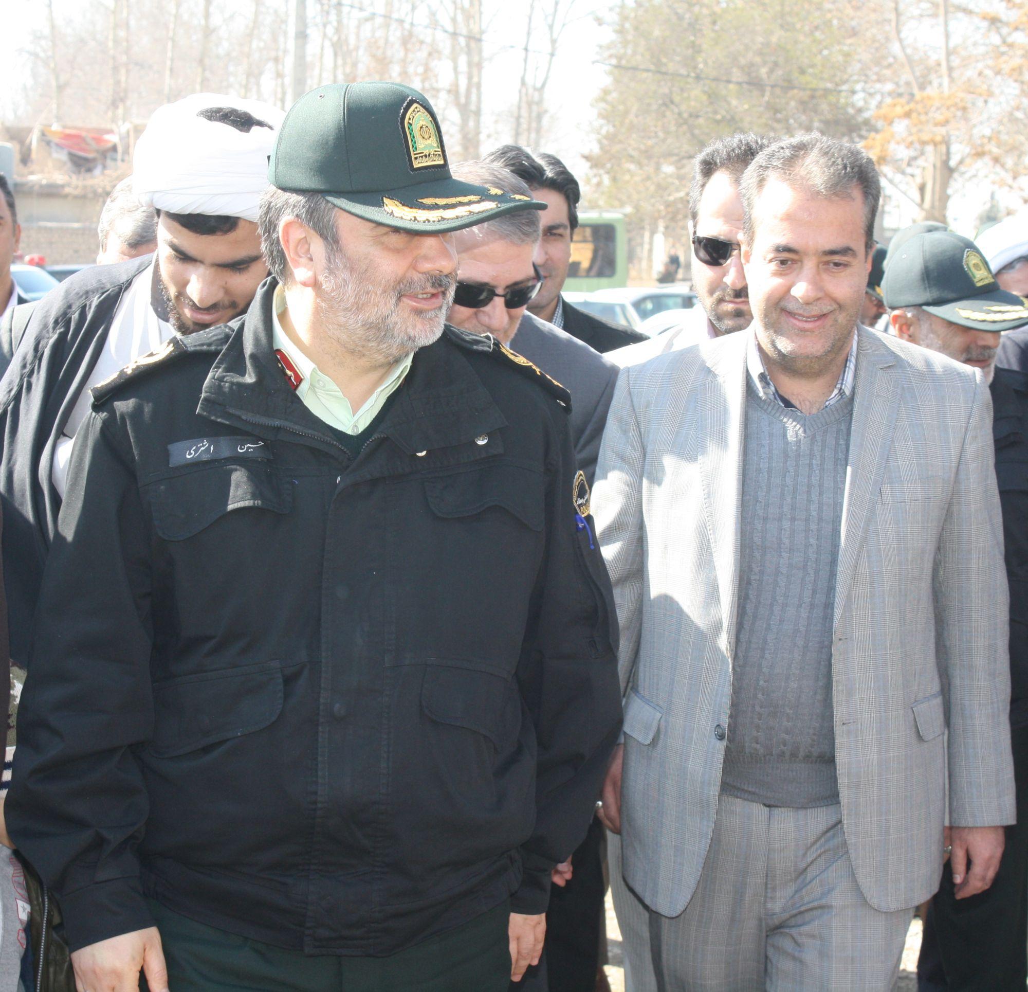 ۱۶ ماه توجه ویژه شهردار ورامین به حاشیه نشینان و مناطق محروم