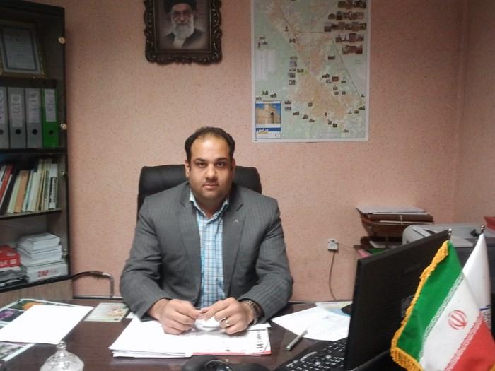 توزیع و کاشت رایگان نهال توسط شهرداری ورامین