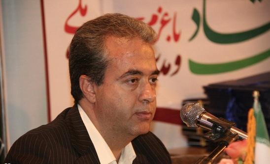 یک سال مدیریت جهادی علی حیدریان در شهرداری ورامین