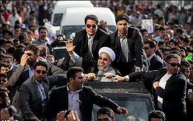 استاندار تهران: استان تهران بزودی پذیرای رییس جمهور خواهد بود