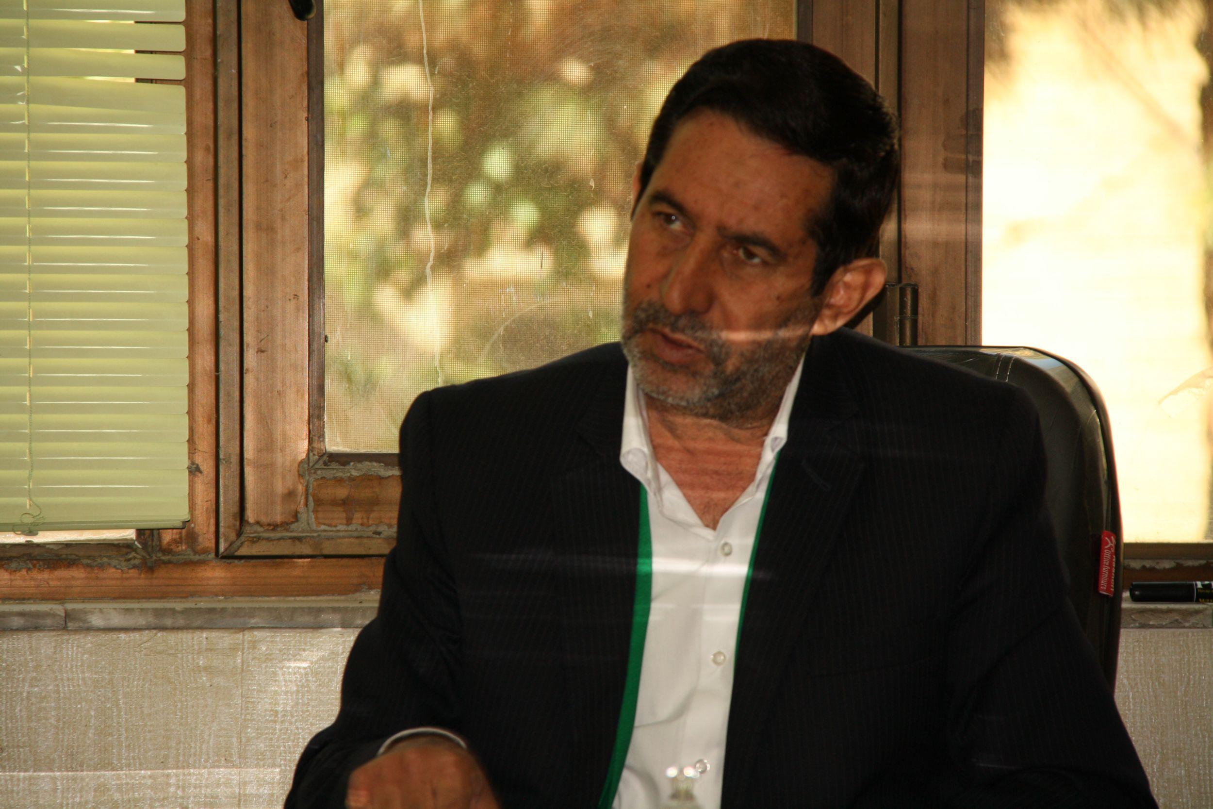 سید محسن رضایی هفته قوه قضاییه را تبریک گفت