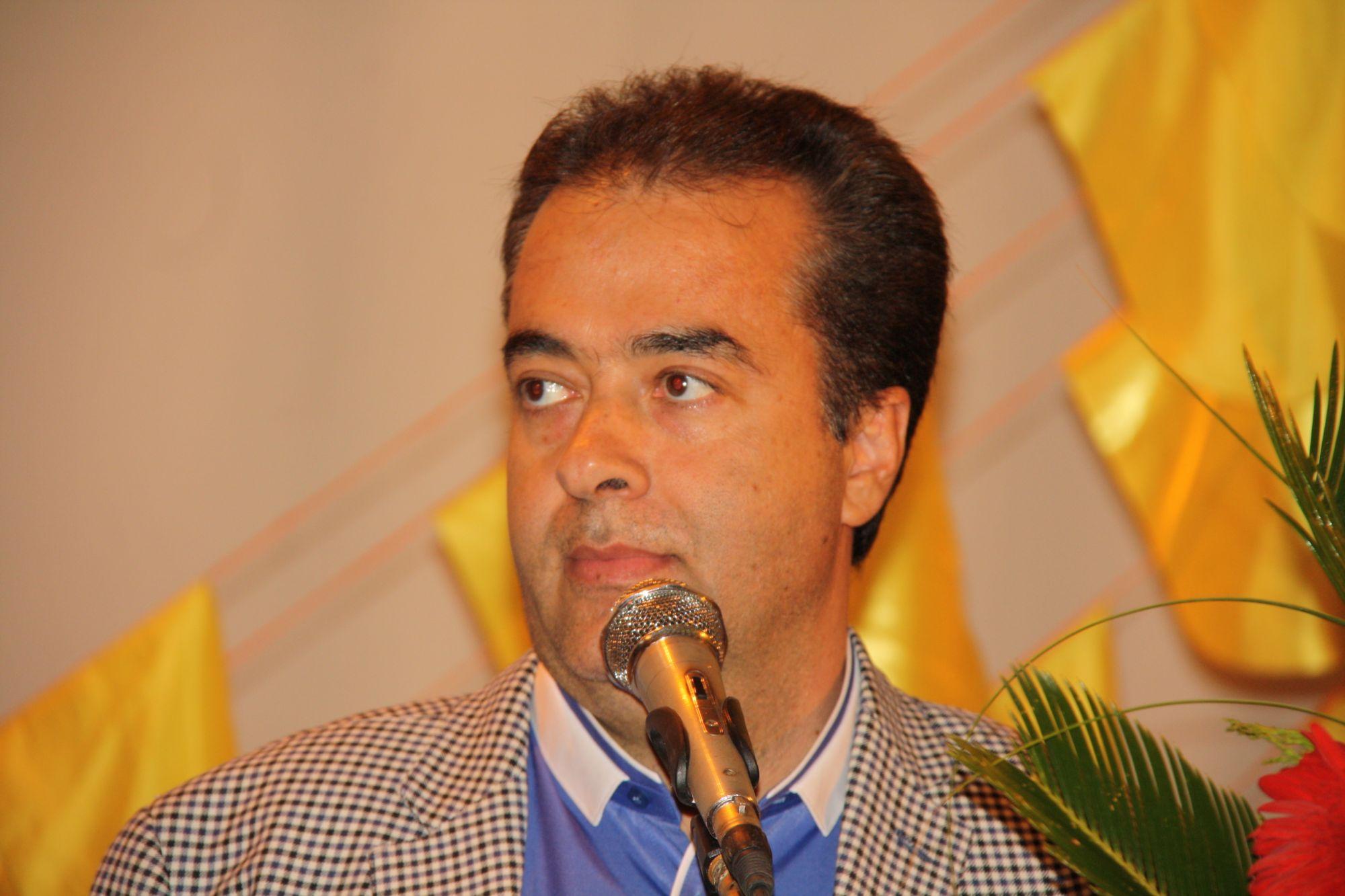 شهردار ورامین:راه آهن شهر ورامین را به دو تکه تقسیم کرده است