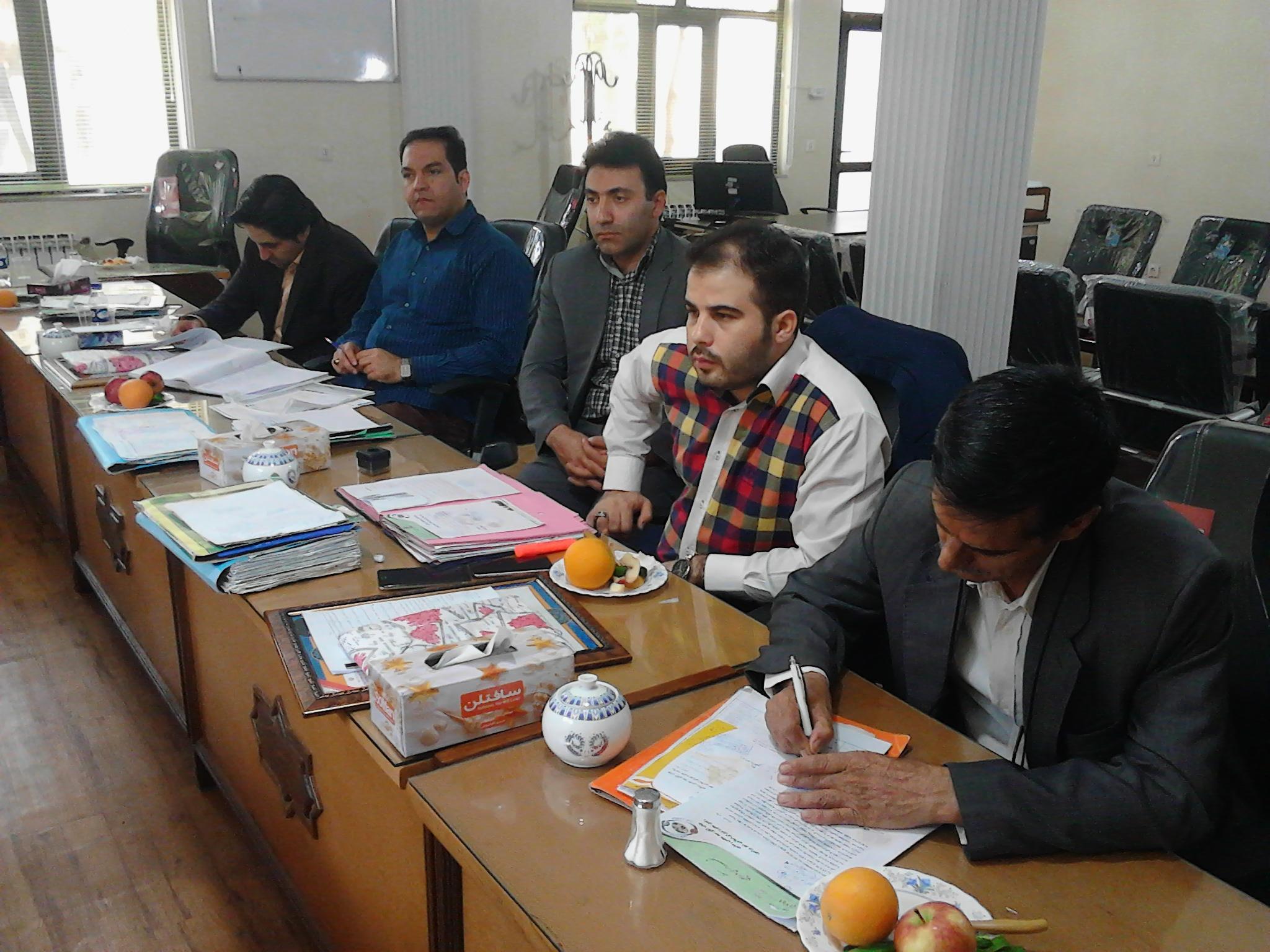 با کلیات منطقه صنعتی خیرآباد در کمیسیون حقوقی شورای شهر موافقت شد