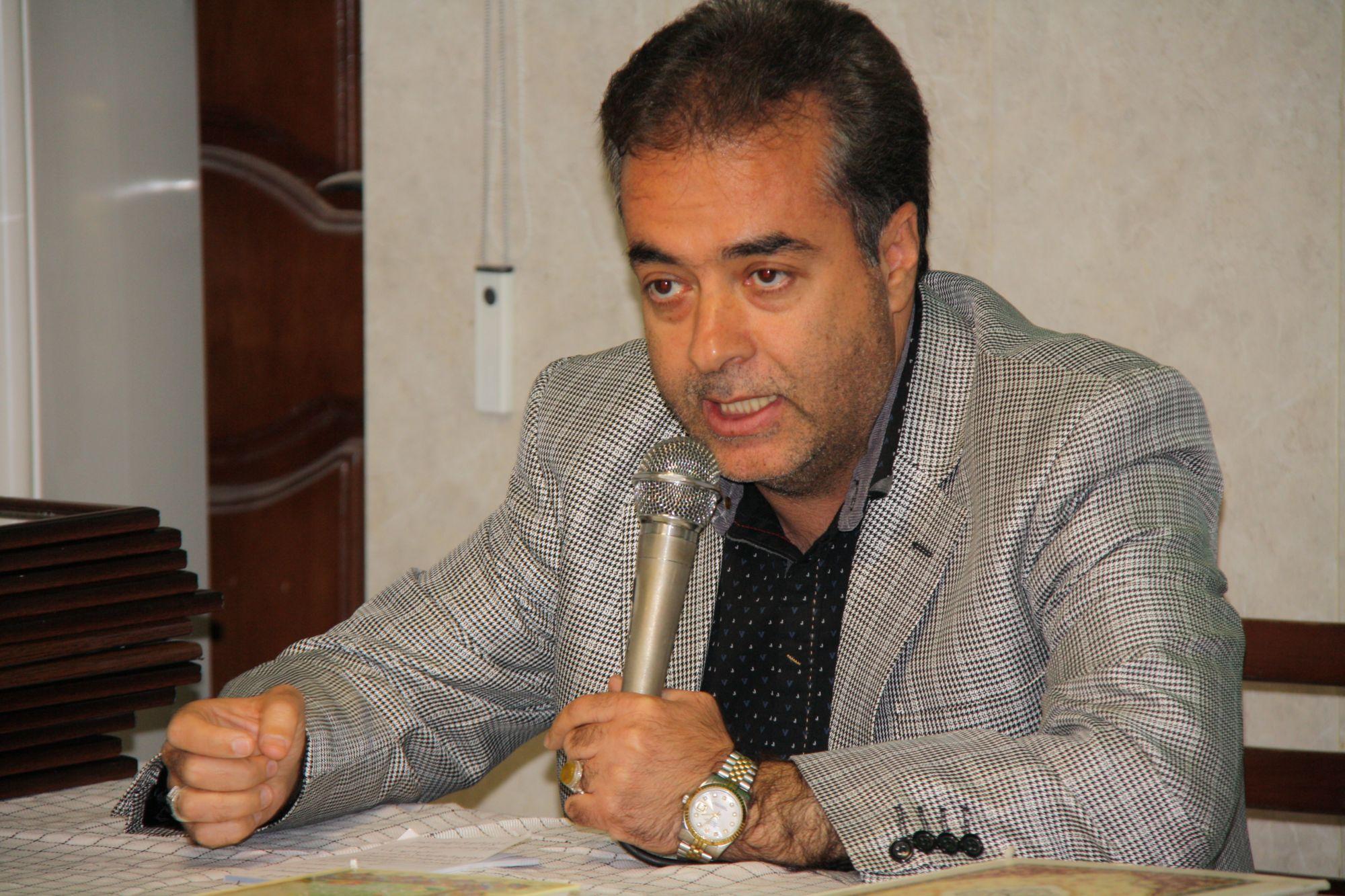 شهردار ورامین به منظور مقابله با حوادث احتمالی زلزله جواد آباد ورامین دستورآماده باش داد