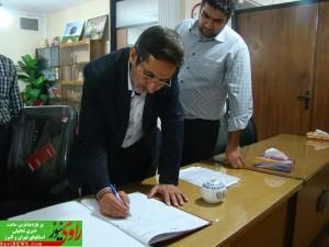 از شورای شهر تا مجلس/سید محسن رضایی استعفا داد تا کاندید مجلس شورای اسلامی شود