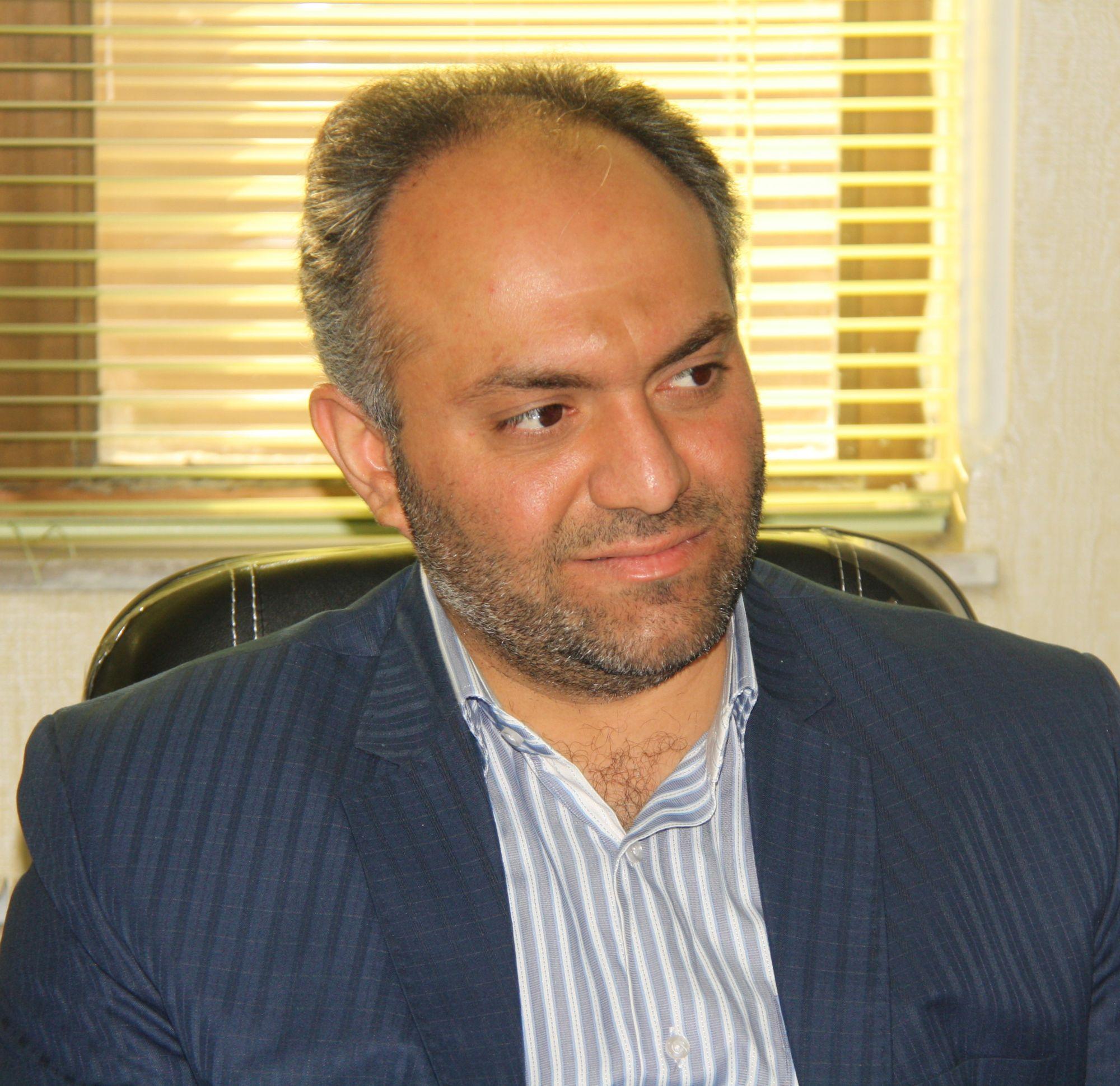 فتح اله فرجی:دولت دهم با تقسیمات ناصحیح مشکلات متعددی را در ورامین و پیشوا به وجود آورد/پایانه ورامین در برزخ راهاندازی/ اختلاف بر سر سرمایهای میلیاردی