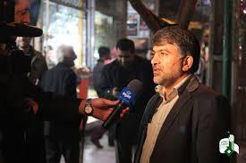سید رضا احمدی:خارج شدن ریل راه آهن از ورامین در طرح تفصیلی دیده شده است