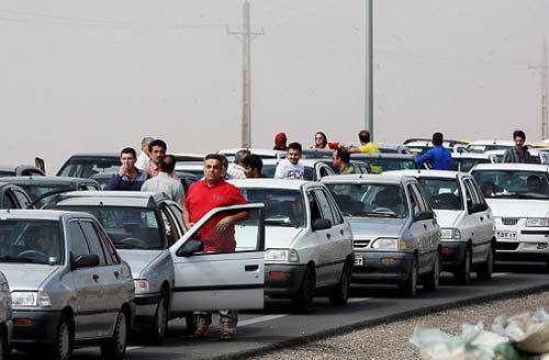 فرهنگ ترافیک ، لازمه زندگی شهری