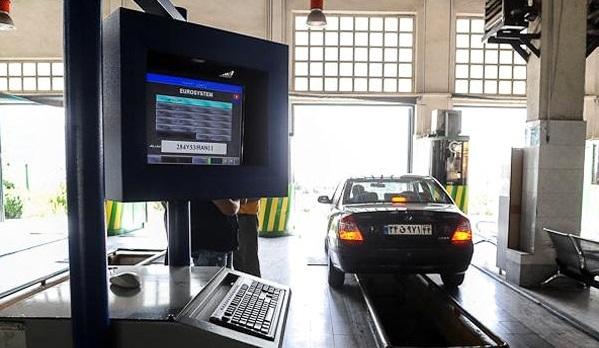 تمامی ۴۴۰ مرکز معاینه فنی خودروی سبک در کشور به سیمفا متصل و همسان سازی میشوند