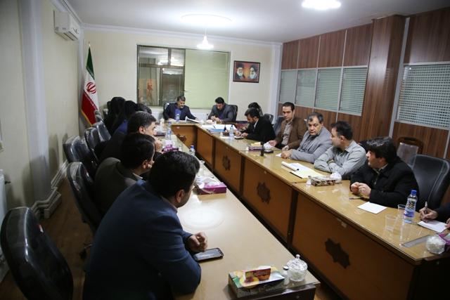 نظارت دقیق اعضای شورای اسلامی شهر ، خدمت رسانی مطلوب تر به شهروندان محترم را در پی خواهد شد .