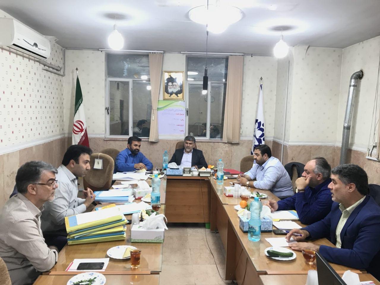 شورای اسلامی شهر ورامین: شهرداری باید خدمات رسانی بهتری به مساجد در ماه مبارک رمضان داشته باشد