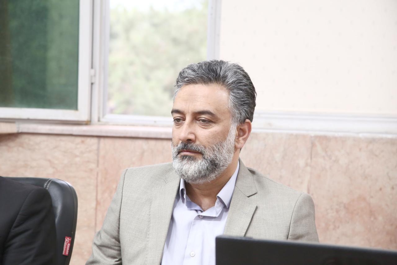 «جعفر اردستانی» رئیس شورای شهر ورامین شد